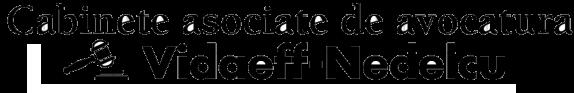Cabinete Asociate de Avocatura VIDAEFF-NEDELCU